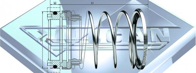 Vulcan Mechanical Seal Range