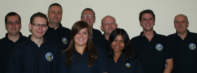 Staff and Careers