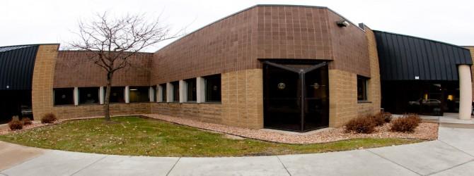 2010: USA Facility